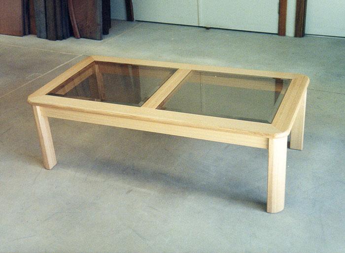 Mal Barrett Bespoke Furniture Newcastle Handmade Timber Coffee Tables Using Australian
